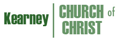 Kearney church of Christ
